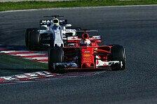 Nico Rosbergs Erben: Sebastian Vettel und die anderen Deutschen im Formcheck