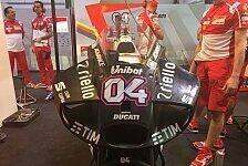 Blog - Ducati verdient Bewunderung, keine Häme!