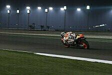 MotoGP-Test 2018: Zeitplan und TV-Infos für Katar