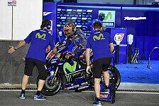 Katar-Test der MotoGP: Die Stimmen zum dritten Tag