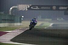 MotoGP - Video: Suzuki blickt auf den Katar-Test zurück
