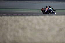 Yamaha-Pilot Maverick Vinales: Im Schongang zur Katar-Rekordzeit