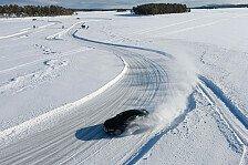 Nach harter Fahrer-Kritik: Das sagt die ARD zur Ice Challenge