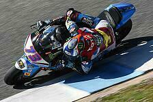 Alex Marquez gewinnt erstes Moto2-Rennen vor heimischen Fans in Jerez