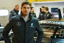 DTM: Edoardo Mortara - Der Mensch hinter dem Rennfahrer