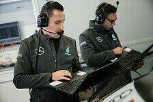 DTM - Tobias Pfeiffer: Traumjob Systemingenieur