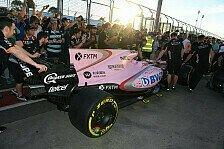 Live-Ticker Australien GP: Der Donnerstag der Formel 1 in Melbourne
