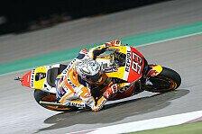 MotoGP-Brennpunkte: Die wichtigsten Fragen in Argentinien