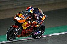 Smith und Espargaro hinterfragen Motorkonzept von KTM