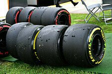 Reifenwahl zum Aserbaidschan GP in Baku: Ferrari/Mercedes mit gleichen Waffen