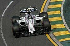 Felipe Massa: Lance Stroll braucht jetzt Geduld