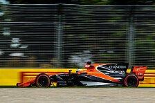 Formel 1 Melbourne: Alonso weiterhin genervt