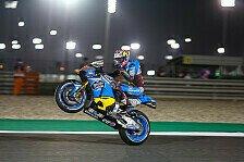 MotoGP - Bilder: Katar GP - Freitag
