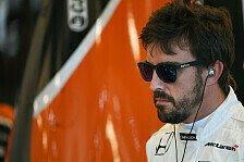 Hammer! Fernando Alonso fährt Indy 500, pfeift auf Formel 1 in Monaco