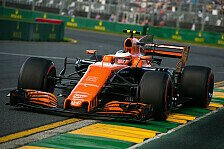 McLaren und Honda: Trennung während der Saison?