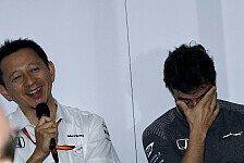 McLaren Honda in der modernen Formel 1: Spektakulär gescheitert