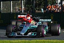 Analyse: Wie Mercedes Ferrari im Qualifying zerstört