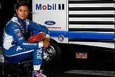 Danica Patrick, die NASCAR- und IndyCar-Pilotin im Portrait