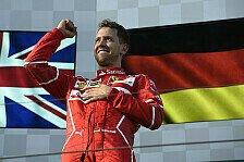 Australien GP: Die neun Antworten zum Rennen in Melbourne