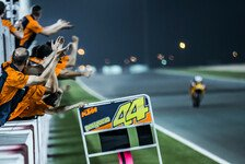 Nachrichten an Fahrer: Wird die MotoGP nun zur F1?
