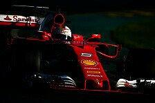 Saisonauftakt Formel 1: Die Team-Vorschau auf den China GP