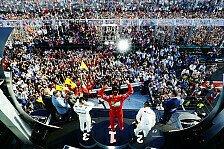 Australien GP: Das waren die Tops und Flops in Melbourne