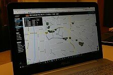 ADAC Rallye Masters - Neues Sicherheitssystem RallySafe: Positives Fazit