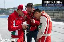 Formel 3 EM - Bilder: Hier testet Mick Schumacher für 2017