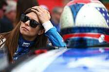 Danica Patrick trennt sich von NASCAR-Kollege Stenhouse Jr.
