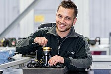 Thilo Jung: Elektriker bei Mercedes
