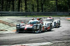 WEC: So lief der Prolog in Monza