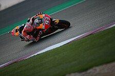 Honda: Darum schwächeln Marquez, Pedrosa und Co. nach starken Tests in GPs