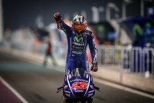 WM-Führung stachelt Yamaha-Pilot Maverick Vinales vor Argentinien zusätzlich an