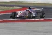 ADAC Formel 4 - Formel 4 Italien: Punkte für BWT Mücke Motorsport