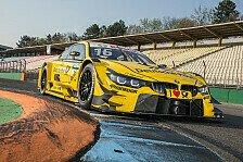 Das ist der brandneue BMW M4 für 2017