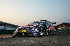 DTM 2018: Die Änderungen am BMW M4 mit neuen technischen Regeln