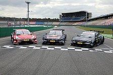 Mehr Rennen, Kundenteams: Gerhard Bergers Visionen