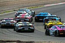 Generalprobe für die Saison 2017: ADAC GT Masters testet in Oschersleben