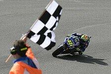 Valentino Rossi: Die MotoGP-Rekorde von VR46