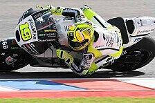 Fan-Fragen der MotoGP als Highlight: Bautista nimmt Heiratsantrag an