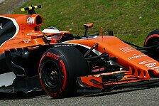 WM-Letzter! McLaren-Honda mit blamablem Saisonstart: Wie soll das weitergehen?