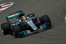 Live-Ticker China GP: Das Rennen in Shanghai