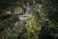 WRC - Bilder: Rallye Frankreich - Tag 2