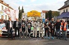 Fabian Kreim feiert Sieg bei Heimspiel in Hessen