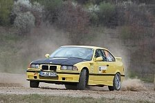 ADAC Rallye Masters - Bilder: ADAC Hessen Rallye Vogelsberg - 2. Lauf
