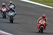Argentinien-GP in Termas de Rio Hondo: Die Stimmen zum MotoGP-Qualifying