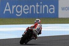 MotoGP Argentinien 2018: Zeitplan für das Wochenende