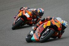 Erster Erfolg für KTM: Drei Punkte durch Pol Espargaro und Smith in Argentinien