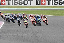 MotoGP Argentinien 2018: Alle News in der Ticker-Nachlese