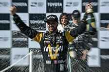 IndyCar - Bilder: Long Beach - 2. Lauf